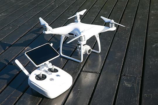 港專短期課程 - 商業航拍及無人機操作訓練課程(初階)