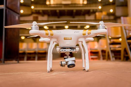 港專短期課程 - 商業航拍及無人機操作訓練課程(進階)
